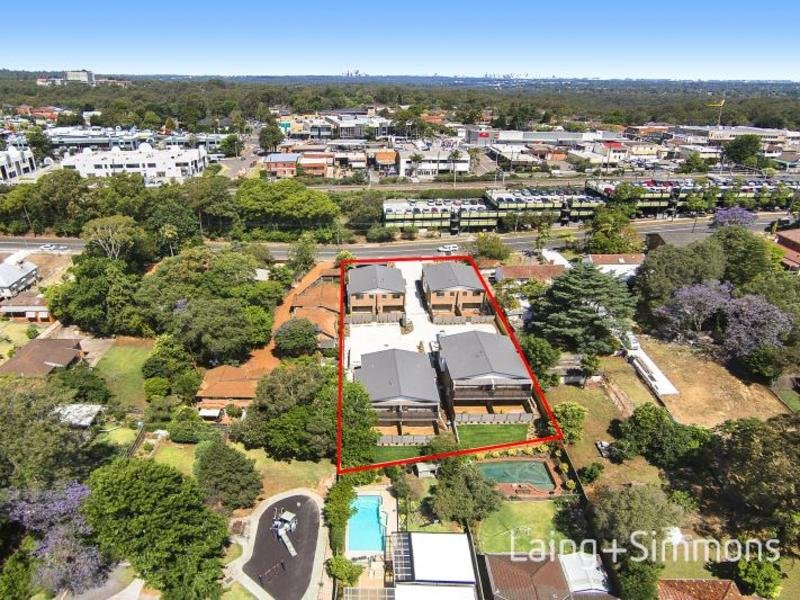 5/64-66 The Esplanade, Thornleigh, NSW 2120