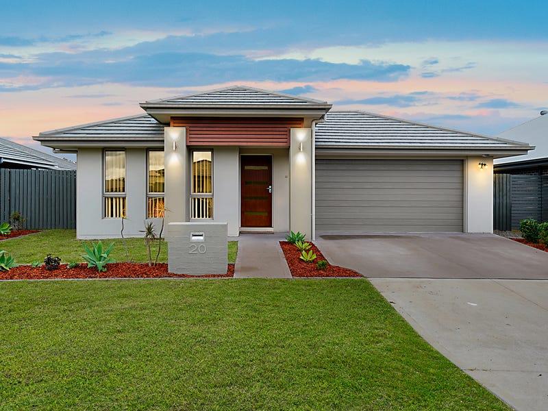20 Sygna Street, Fern Bay, NSW 2295