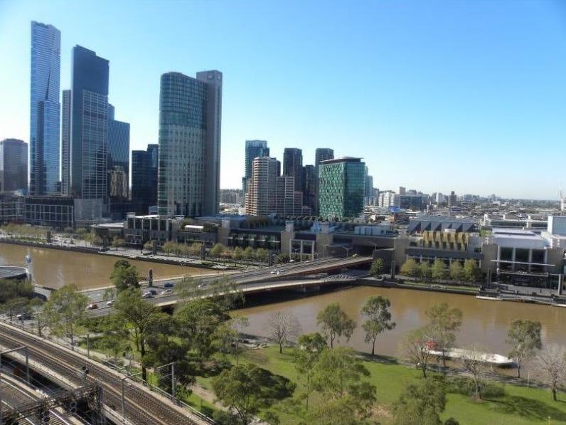 909/565 Flinders Street, Melbourne, Vic 3000