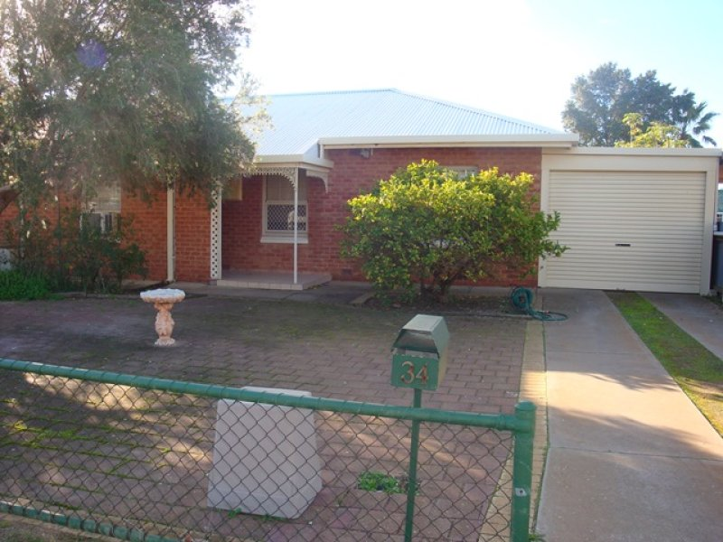34 Barry St, Risdon Park South, SA 5540