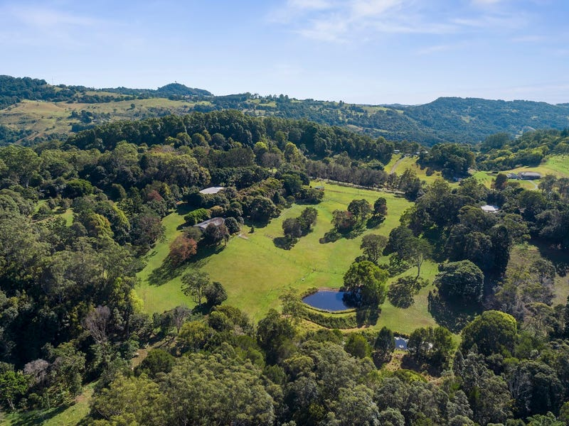 205 Upper Duroby Creek Road, Upper Duroby, NSW 2486