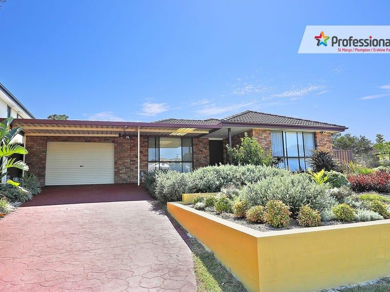 20 Gillian Crescent, Hassall Grove, NSW 2761