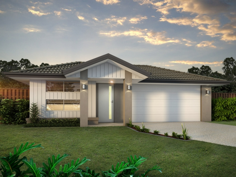 Lot 20 berrigan Street, Redbank Plains, Qld 4301