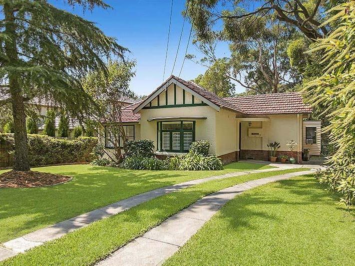 7 Margaret Street, Roseville, NSW 2069
