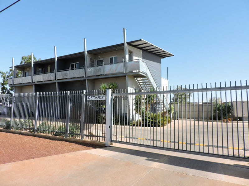 Unit 3/32 Stokes Street, Alice Springs, NT 0870
