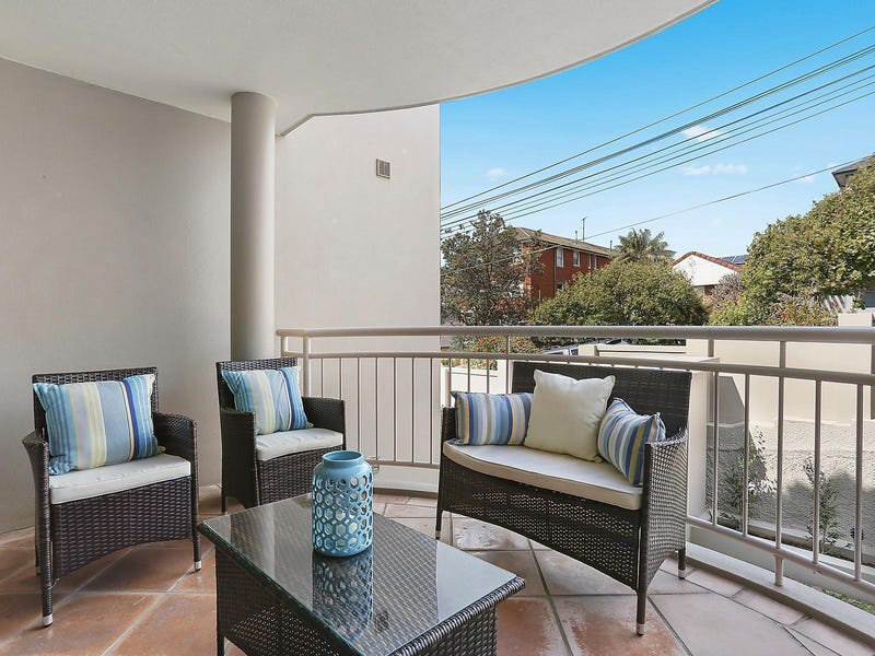 11/26 Melrose Parade, Clovelly, NSW 2031