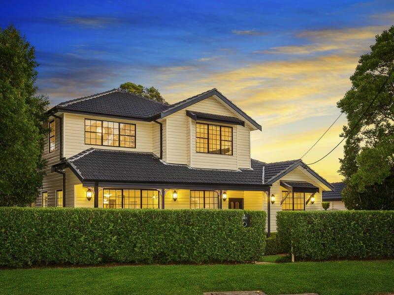 8 Swane Street, Ermington, NSW 2115
