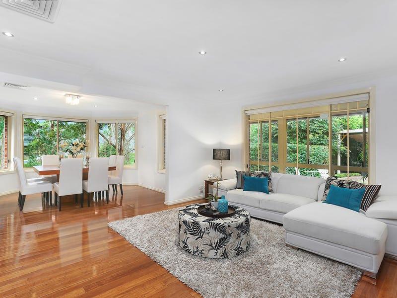 10 Cedar Grove, Castle Hill, NSW 2154
