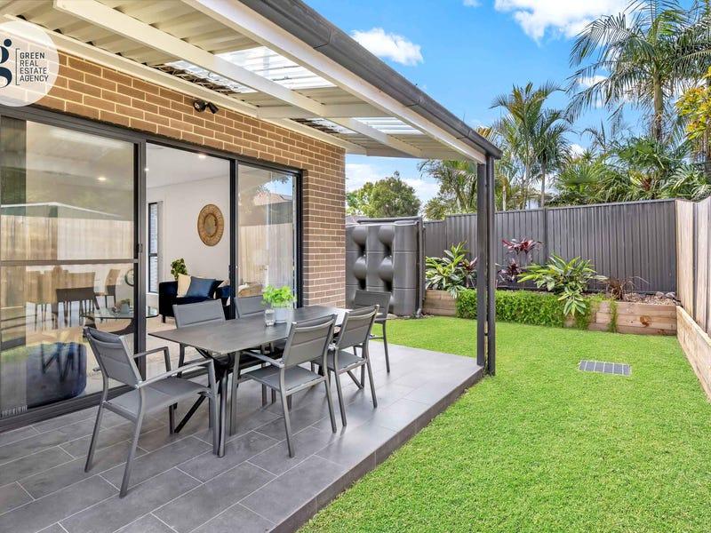 3/5 Andrew Street, West Ryde, NSW 2114