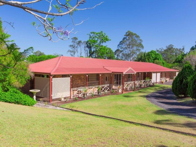 995 Dunoon Road, Modanville, NSW 2480