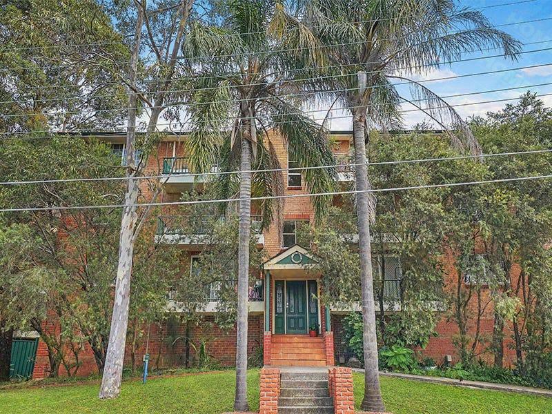 3a/1 Railway Pde, Lidcombe, NSW 2141