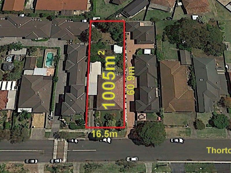 28 Thornton Avenue, Bass Hill, NSW 2197