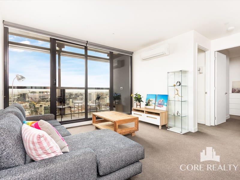 2603/155 Franklin Street, Melbourne