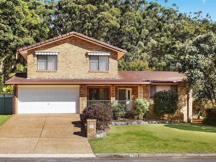 36 Peach Grove, Laurieton, NSW 2443