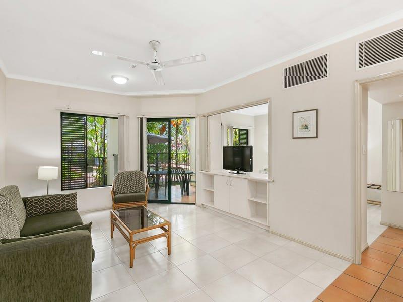107/298 Sheridan Street, Cairns North, Qld 4870