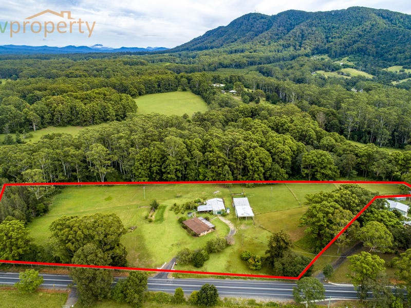 475 Stuarts Point  Road, Yarrahapinni, NSW 2441