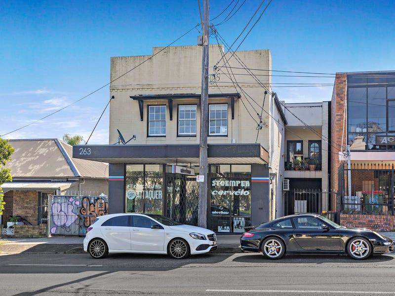 263 Enmore Road, Enmore, NSW 2042