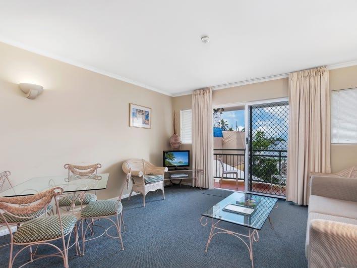 41/62 Abbott Street, Cairns City, Qld 4870