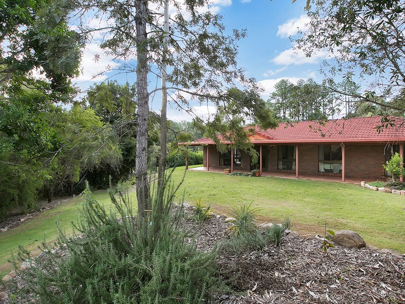 5 Serendipity Drive, Samford Valley, Qld 4520