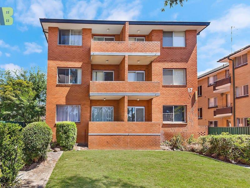 2/17 Alice Street, Harris Park, NSW 2150