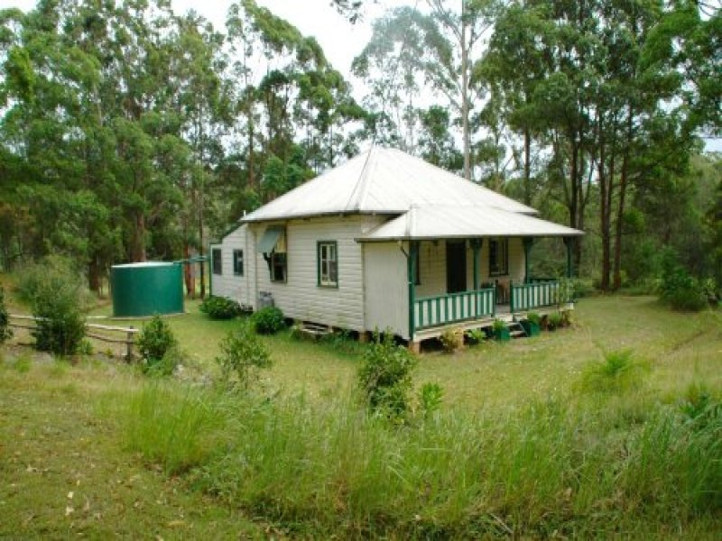 1098 Wattley Hill Road, Topi Topi, NSW 2423