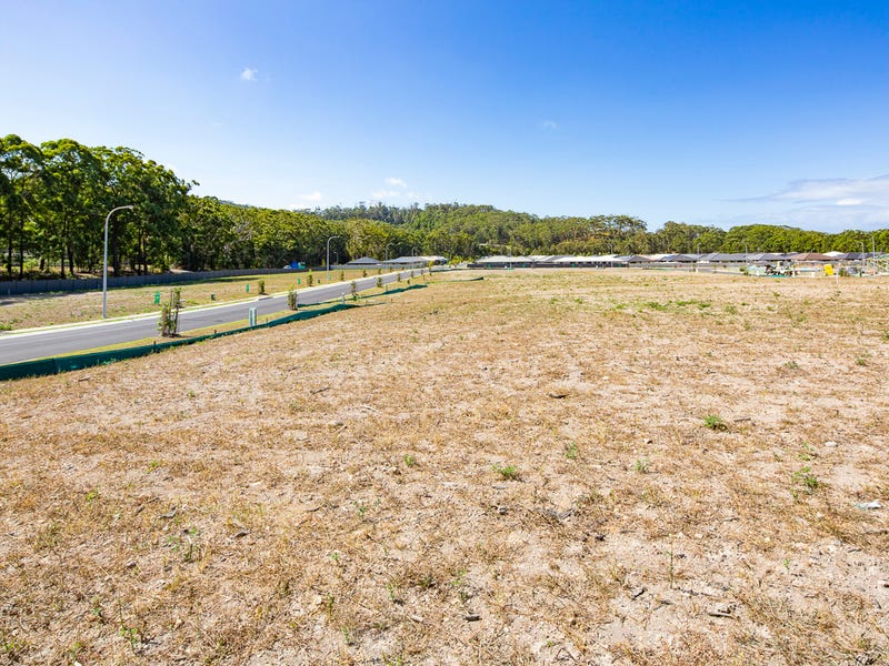 Lot 502, 32 Somervale Road, Sandy Beach, NSW 2456