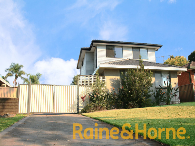 116 Rugby Street, Werrington County, NSW 2747