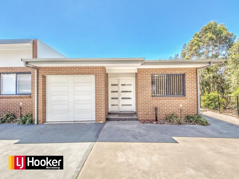 4/15 Hingston Close, Lake Heights, NSW 2502