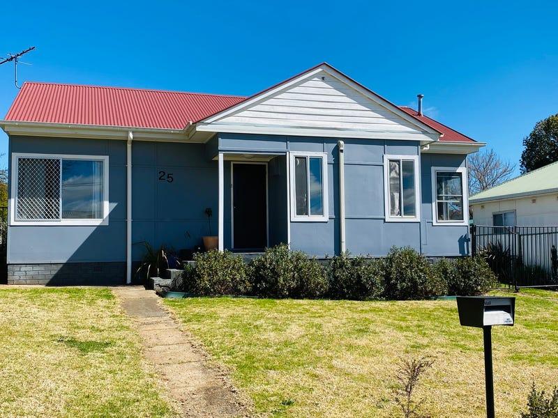 25 Tobruk Crescent, Orange, NSW 2800