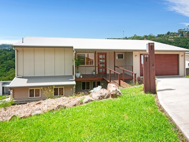 19a Millar Street (off Gallagher Drive), Lismore Heights, NSW 2480