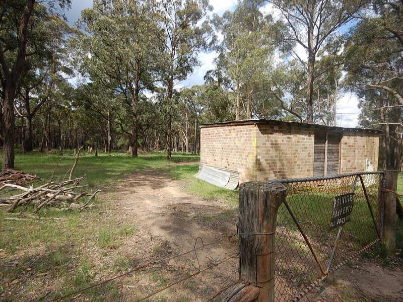 Lot 1041 Wattle Ridge Rd, Hill Top, NSW 2575