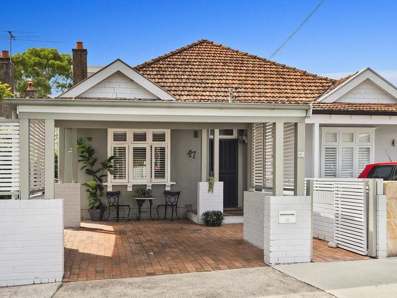 47 Cairo Street, Cammeray, NSW 2062