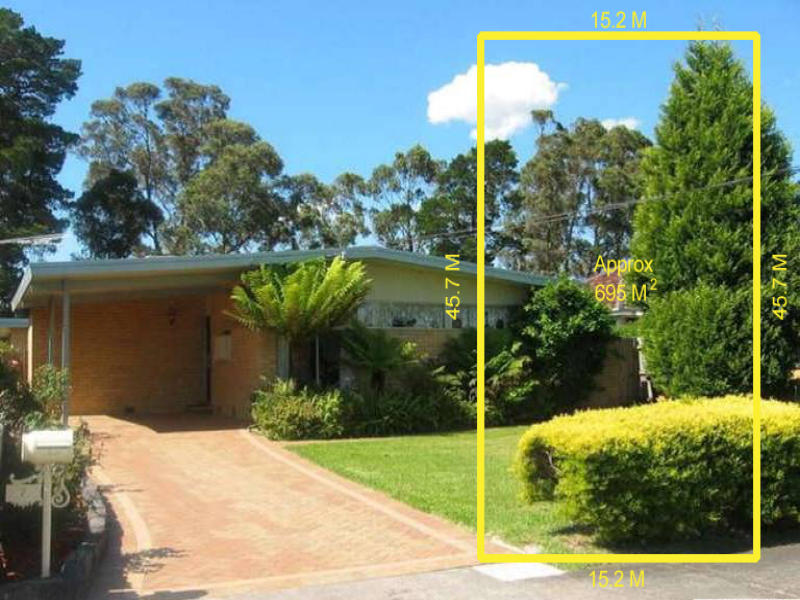 7 Glenwood Drive, Springvale South, Vic 3172