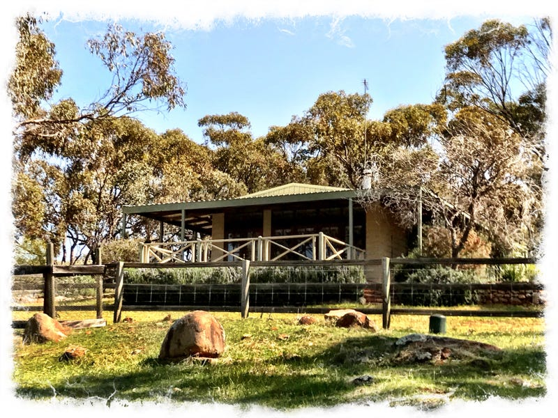80 Whitfield Road, Toodyay, WA 6566
