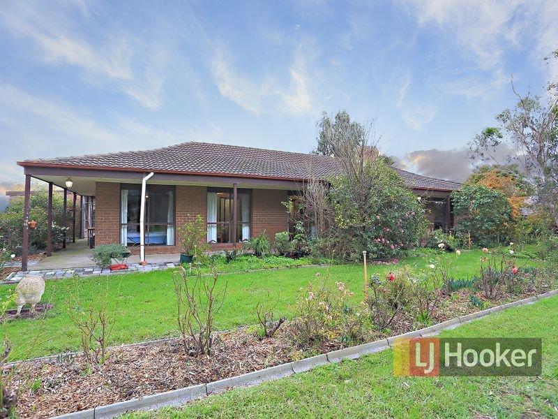 185 Harkers Road, Caldermeade, Vic 3984