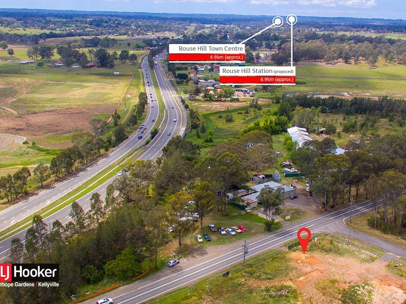Lot 14 101 Junction Road, Riverstone