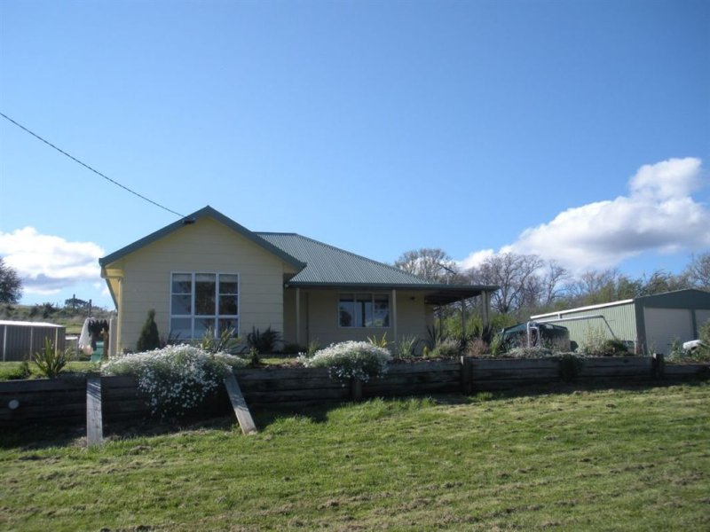 21 Woodsdale Road, Runnymede, Tas 7190