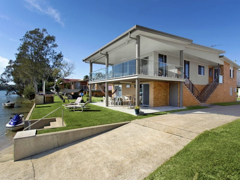 490 Yellow Rock Road, Raleigh, NSW 2454