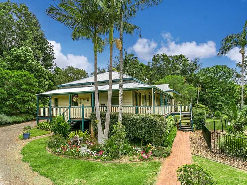 966 Booyong Road, Clunes, NSW 2480