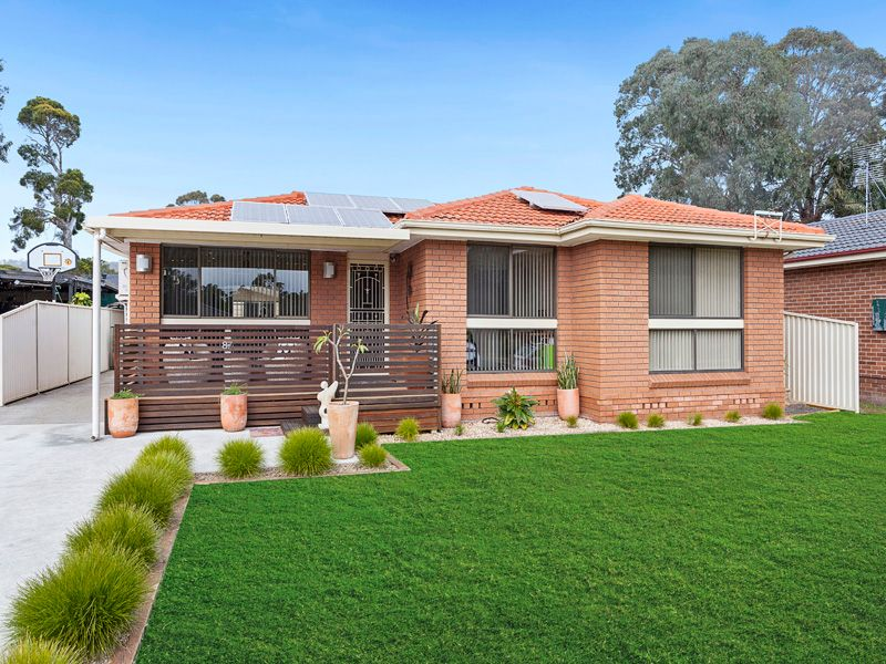 87 Tongarra Road, Albion Park Rail, NSW 2527