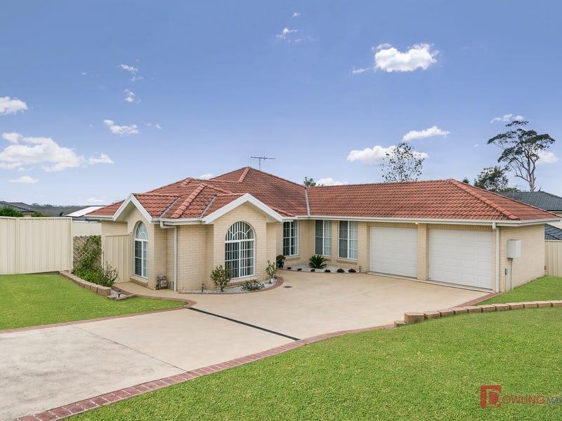9 Wattlebird Close, Aberglasslyn, NSW 2320