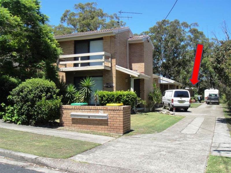 4/26 Booner Street, Hawks Nest, NSW 2324