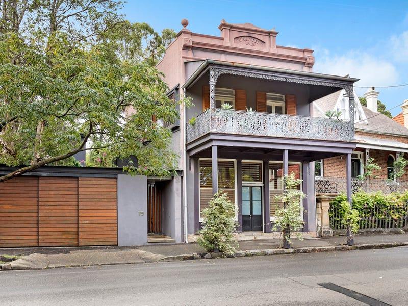 79 Birchgrove Road, Balmain, NSW 2041