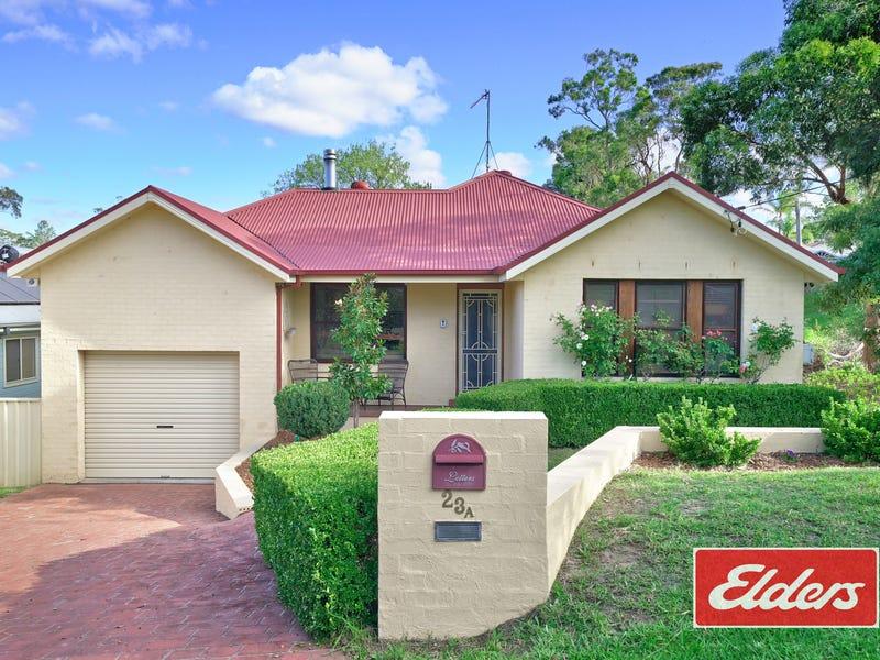 23A WELLINGTON STREET, Buxton, NSW 2571