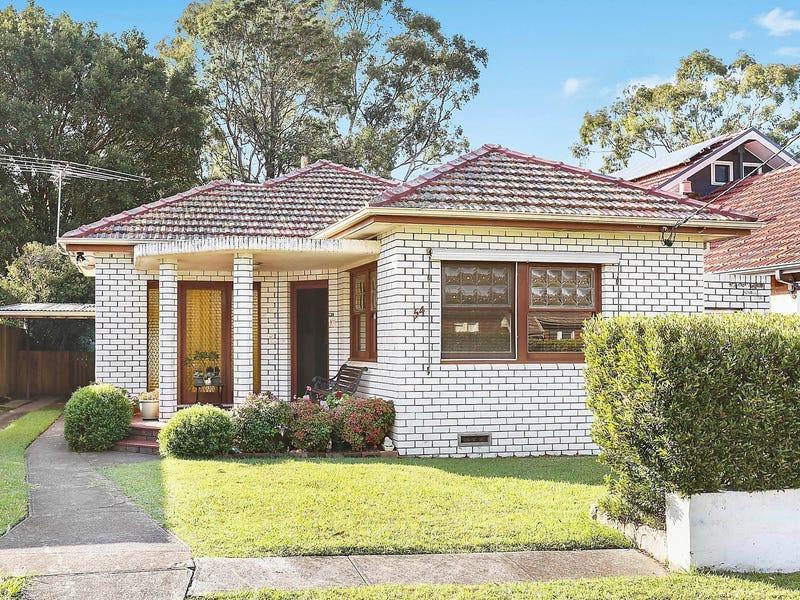 54 Cobham Avenue, Melrose Park, NSW 2114
