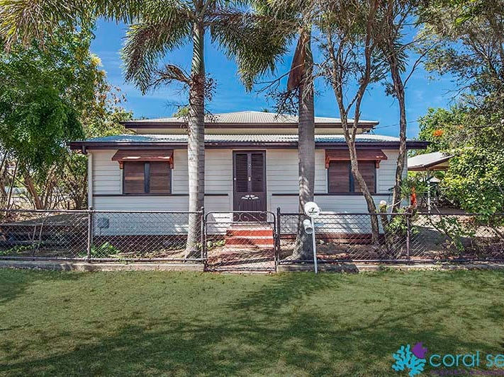 7 Cannan Street, South Townsville, Qld 4810