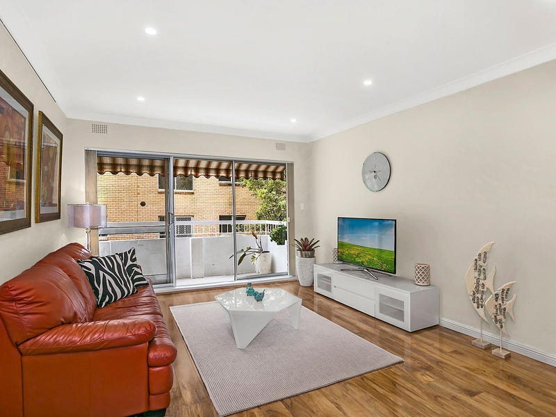 11/8 Helen Street, Lane Cove, NSW 2066