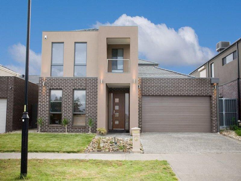 41 Cascade Terrace, Craigieburn, Vic 3064