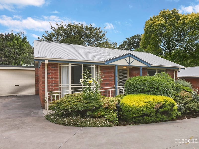 2/1502-1504 Mount Dandenong Tourist Road, Mount Dandenong, Vic 3767