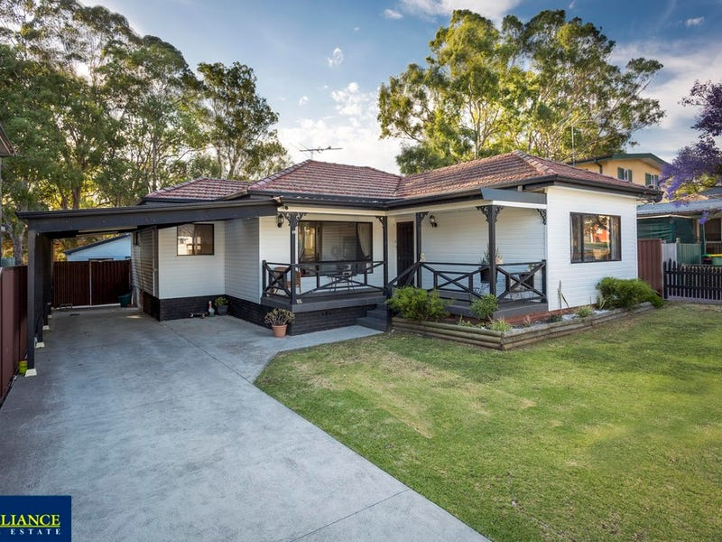 19 Wall Avenue, Panania, NSW 2213